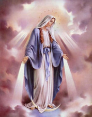 Madre Maria 004
