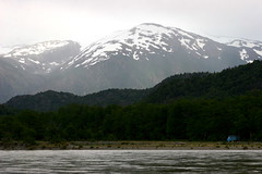 CARRETERA AUSTRAL: Quietness in the far south of chilean patagonia... (thejourney1972 (South America addicted)) Tags: chile patagonia gmt carreteraaustral aysen villao´higgins