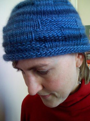 Dulles Hat