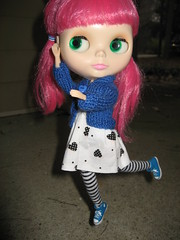 24/365 Hooray for Dollies being released from their boxes (Lawdeda ) Tags: heaven blythe ih ichigo
