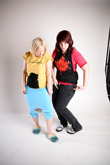 bonny's funny t-pants
