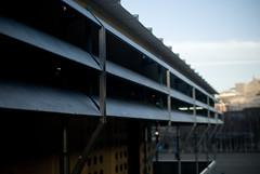 06 February, 17.12 (Ti.mo) Tags: uk england house london architecture tate tatemodern southbank villa tropical aluminium bankside tropicalmodernism jeanprouv lamaisontropicale jeanprouv