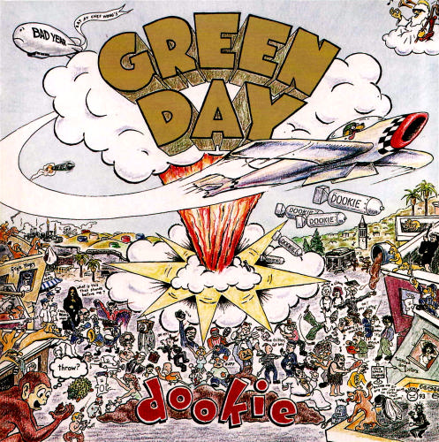greenDay-Dookie