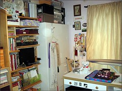Sewing/Craft Room 2