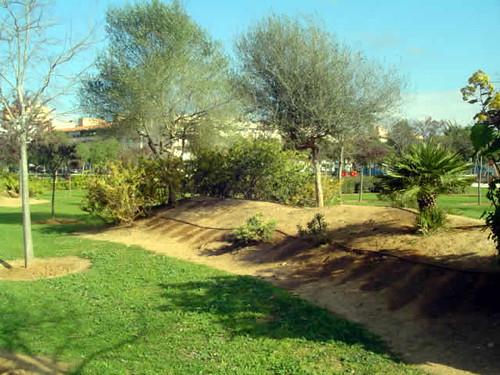 Parque de Ses Sorts de Palma de Mallorca