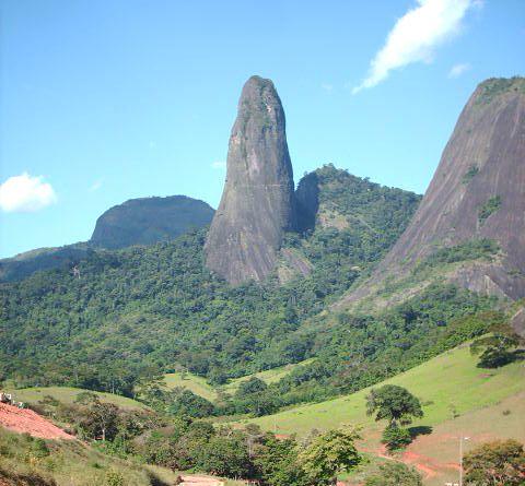 Pedra do Itabira  por jemaambiental.