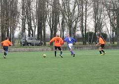Injoin - Muppets (Calcio Milano) Tags: sport football milano soccer gol calcio quasi quas amatoriale tornei organizzazione