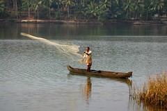 "Mohanettan (Rafeek Manchayil ""Near Perfect"") Tags: india river kerala kera malayalam keralam malayali malabar fishingnet calicut keram godsowncountry keralite thoni rafeek puzha manchayil vadakara mohanan rafeekmanchayil kadathanad puduppanam"