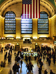 Grand Central Station by KM&G-Morris, on Flickr