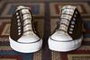 unless it's kicks (richietown) Tags: topv111 canon shoes dof bokeh stock sneakers depthoffield converse getty kicks allstar allstars 30d 50mm18 richietown