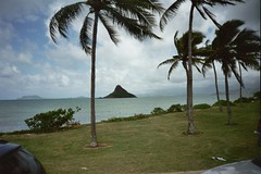 Chinaman´s hat, Oahu Hawaii. (linny90120) Tags: hawaii ohau