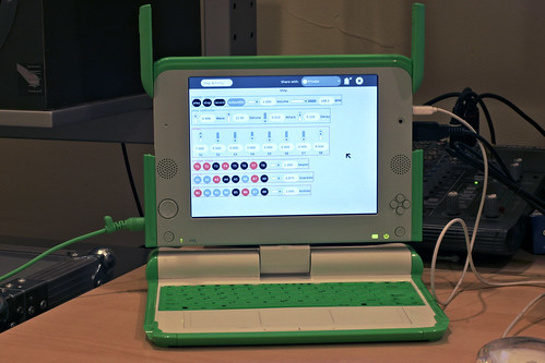 OLPC Step Activity