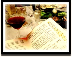 second Passover seder