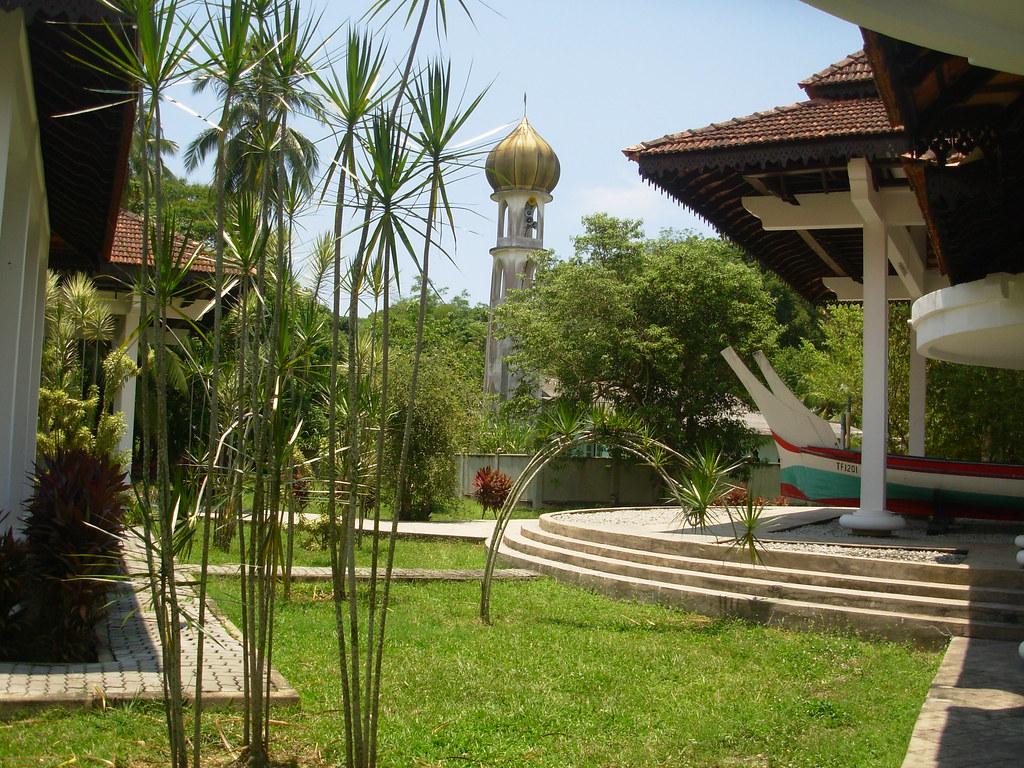 K Terengganu - Musee (4)