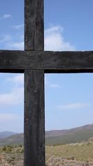 las cruces de la morada