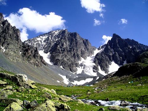 kaçkar dağı Rize/Türkey by emin kanbur.