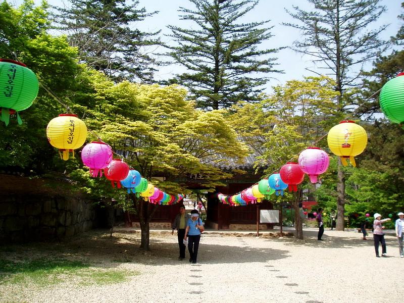 Cheonwang-mun
