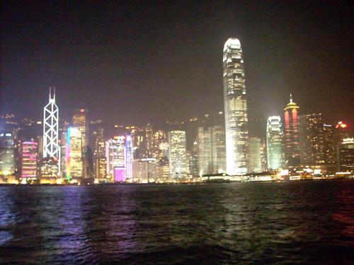 HONG KONG 6820