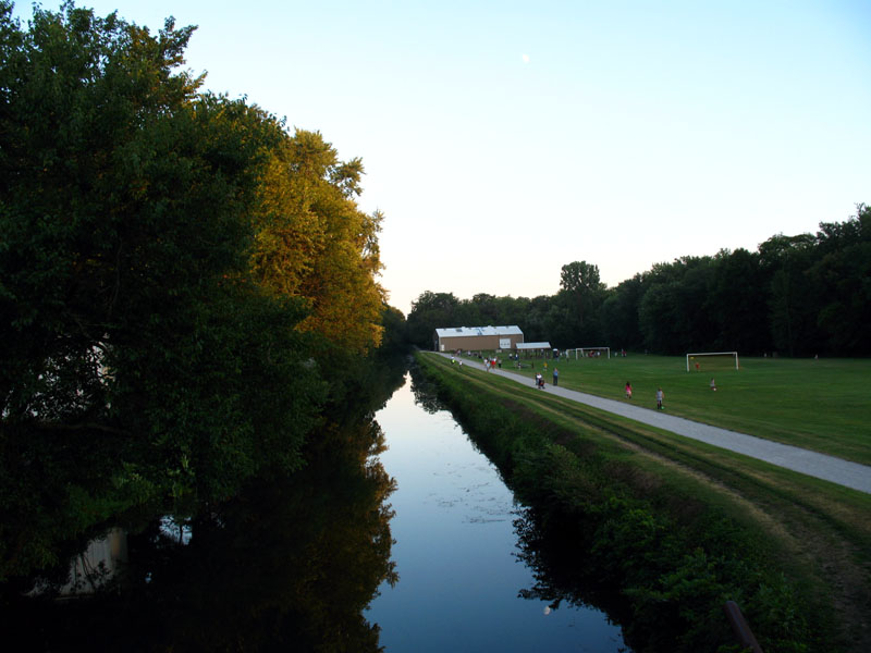 Canal Fulton, Ohio