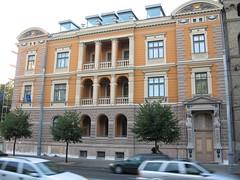 RYGA (Riga) - LATVIA (Wujo Jaro (mostly off)) Tags: latvia riga ryga łotwa