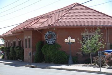 Tomasita's Exterior 1 (The Real Santa Fe) Tags: tomasitas santaferestaurant