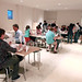 First Friday activities open to the public at CAM Raleigh. http://cam.ncsu.edu http://camraleigh.org http://design.ncsu.edu