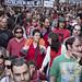 Spanish Revolution. Palma de Malllorca