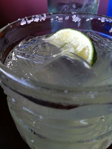 Margaritas Always Lead My To Trouble