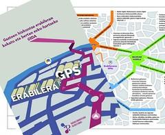 Erabilearen GPS-a