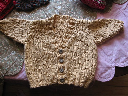 Sweater from Annie