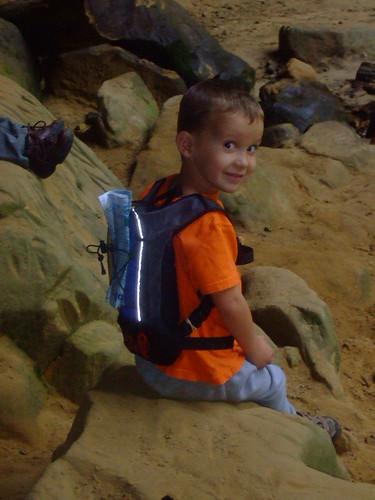 2007 September - Hiking 067