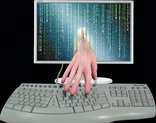 How do hackers and spammers crack passwords? Tip: They use 500 common passwords!