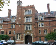 Picture of Selwyn College