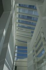 Pleassure (juvesauro) Tags: barcelona art museum architecture arquitectura richard macba meier norteamericano espaa arquitecto espain juvesauro