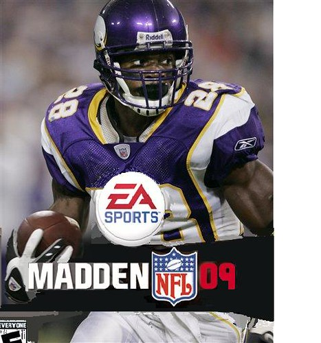 Madden 09 Simulation League