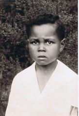 Papa - Age 5