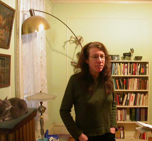 Judith Schaechter