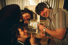 Friendly Fires (dontpaniconline) Tags: friendlyfires dontpanicwwwdontpaniconlinecomolilongmore
