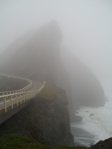Point Bonita Path