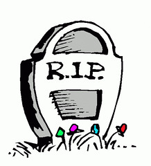 tombstone-clipart