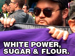 tubby fascist