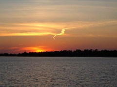 Piney Point Sunset