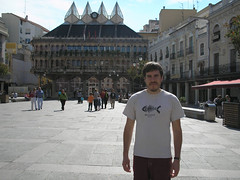 Ciudad Real (Cristian de viaje) Tags: europa cristian vazquez