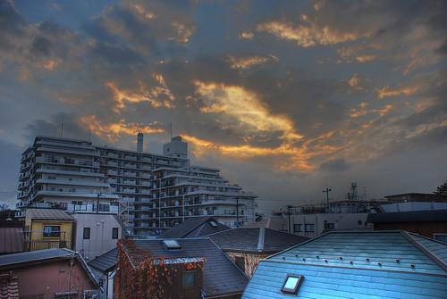 On The Roof (Ebisu, Tokyo)