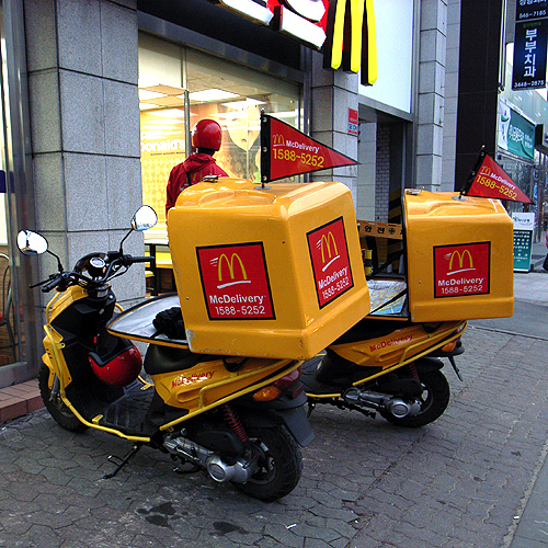 McDelivery | Flickr - Photo Sharing!