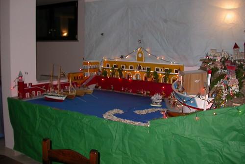Presepe anno2003