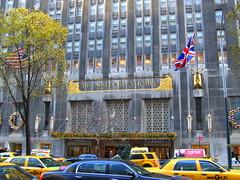 The Waldorf-Astoria (PDR) Tags: newyorkcity winter usa newyork america december manhattan gotham pdr 2007