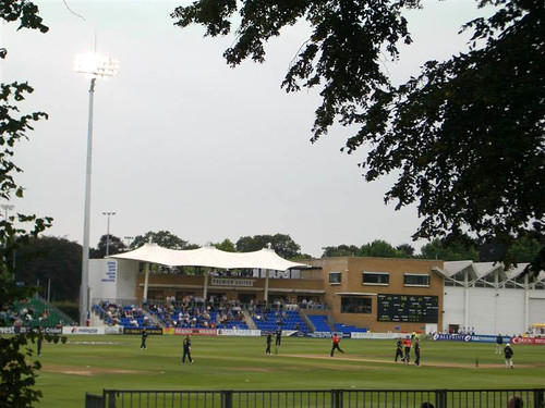 Glamorgan Cricket Ground Cardiff,
