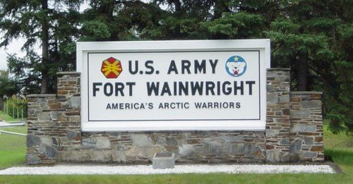 Fort Wainwright Army Post Military PSC RElocation
