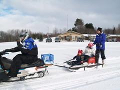 Cedar HillToppers' Annual Winter Festival